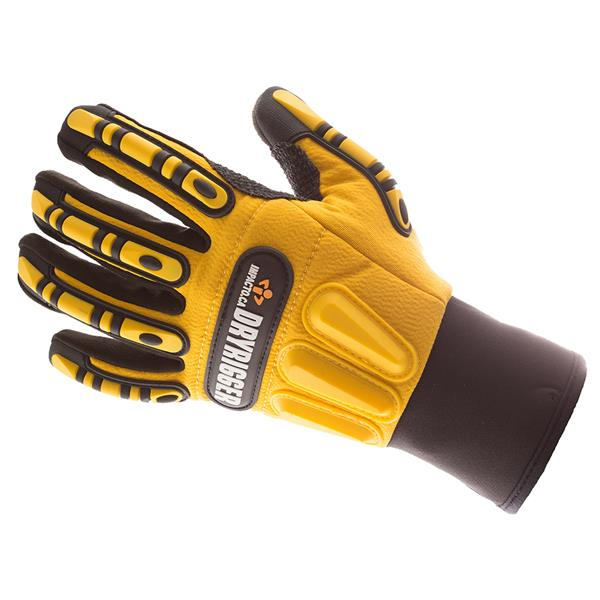 IMPACTO Dryrigger Oil/Water Resistant Glove - XX-Large