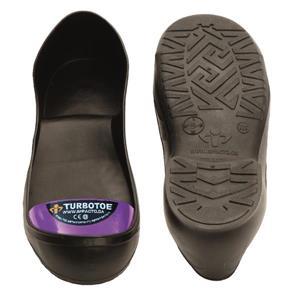 Couvre chaussure TURBOTOE avec embout d'acier, X-petit