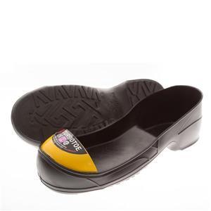 Couvre chaussure TURBOTOE avec embout d'acier, medium