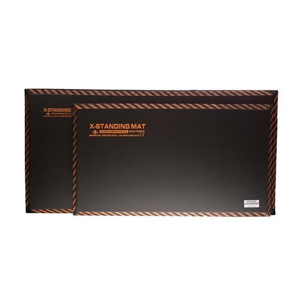 IMPACTO MAT5030 X-Standing Mat 16-in x 28-in