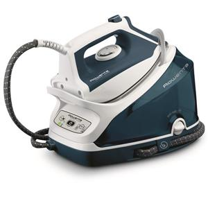 Rowenta Electronic Iron - Compact Steam Station
