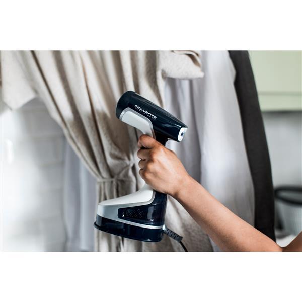 Rowenta Handled Fabric Steamer Brush