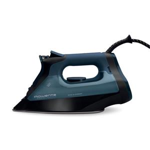 Rowenta Everlast Anticalc Steam Iron - Black