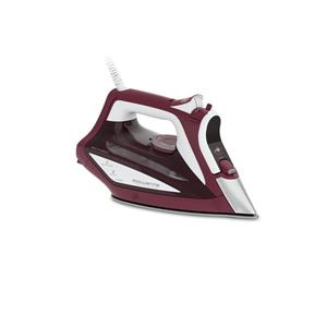 Rowenta Focus Excel Steam Iron - Manual Setting - Red