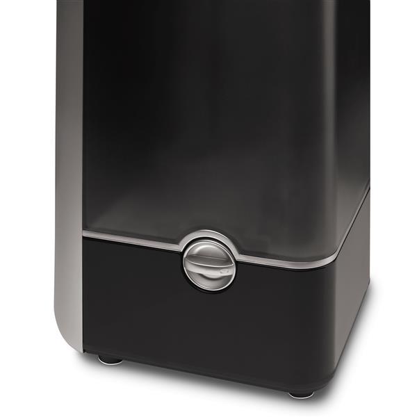 Humidificateur ultrasonique Rowenta, brume froide et chaude