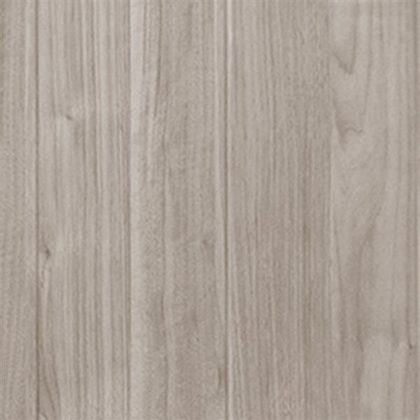 """Porte coulissante pré-percée Silver Oak K, 36"""" x 84"""""""