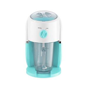 Brentwood Frozen Drink Machine and Slushy Maker - Blue