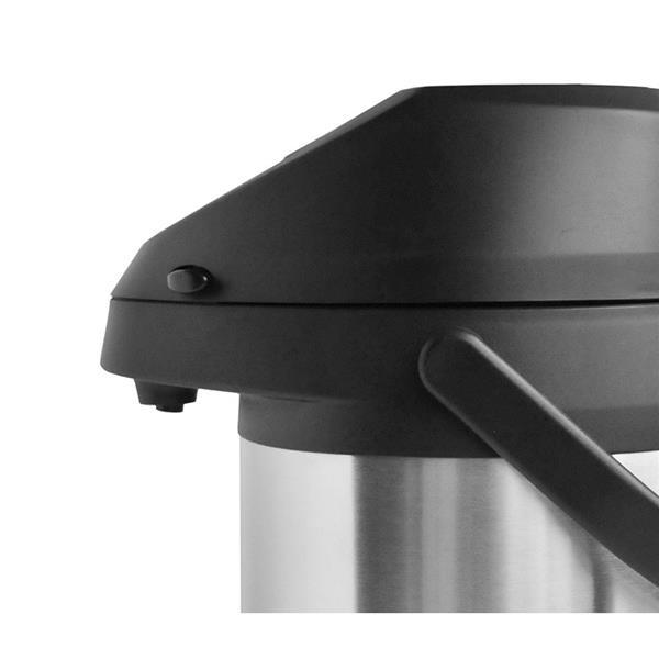 Brentwood 2.5L Airpot Hot/Cold Drink Dispenser