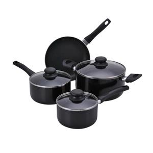 Proctor Silex Aluminum Cookware set - 7-Piece