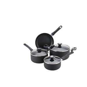 Proctor Silex 7 Piece Aluminum Non-Stick Cookware Set