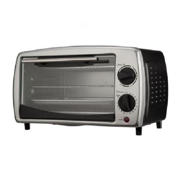 Brentwood Stainless Steel Toaster Oven - 800 W