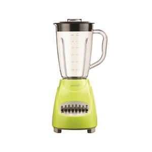 Brentwood Blender - 12 Speed - 350 W - 50 ounce - Green