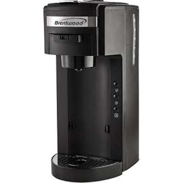 brentwood Single Serve, K-Cup Coffee Maker by Brentwood