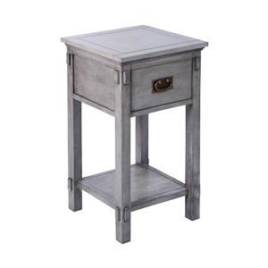 Cheboygan Side Table - 28