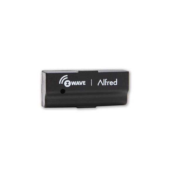 Alfred® DB2 Series Z-Wave(TM) Module - Black
