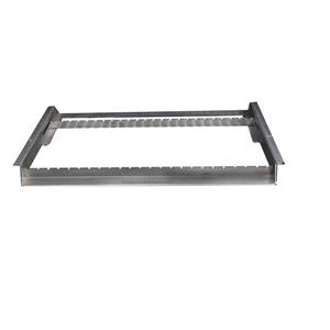 Grille ajustable pour barbecue Milano