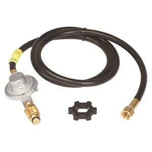Mr. Heater Propane Hose Accessories - 12'