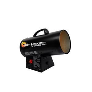 Mr. Heater Forced Air Propane Heater - 125 000 BTU