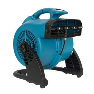 XPOWER Portable Outdoor Cooling Misting Fan