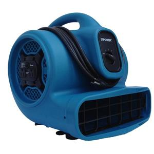 XPOWER Air Mover - 1/4 HP