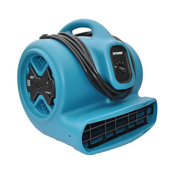 XPOWER Air Mover - 1/3 HP