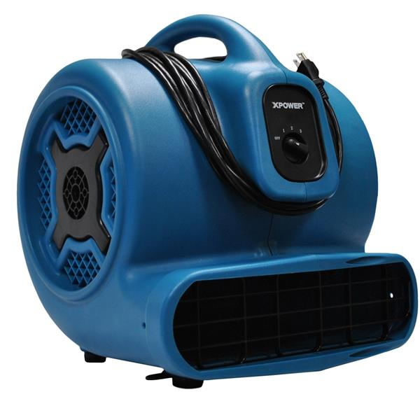XPOWER Air Mover - 1 HP