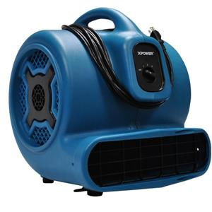 XPOWER Air Mover - 1 HP
