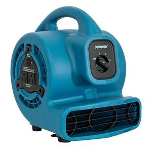 XPOWER Multi-Purpose Mini Mighty Air Mover