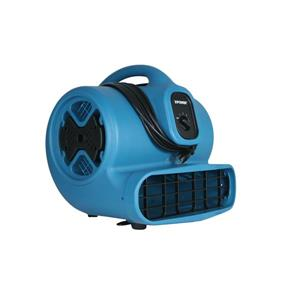 XPOWER Air Mover - 1/2 HP