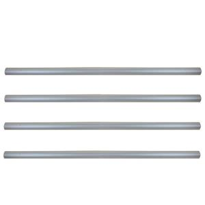Northlight Aluminum Tubes for In-Ground Pool Cover Reel System