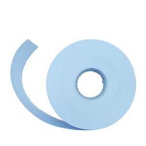 "Northlight Light Blue Swimming Pool Filter Backwash Hose - 200' x 2"""