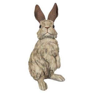 Statue de jardin, lapin debout, 14,76