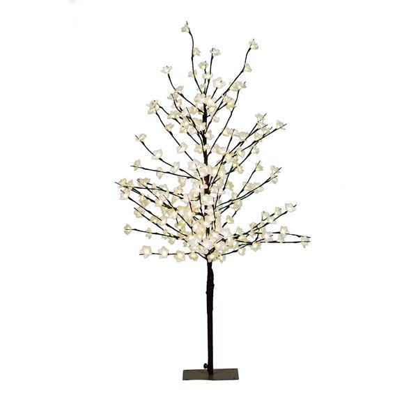 Hi-line Gift Ltd. Hi-Line Gift Cherry Blossom Tree - Outdoor - 200 LED Lights 39051-WW