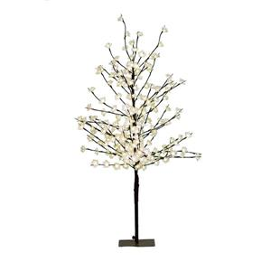 Hi-Line Gift Cherry Blossom Tree - Outdoor - 200 LED Lights