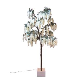 Hi-Line Gift Large Wisteria Tree With - 192 LED Lights