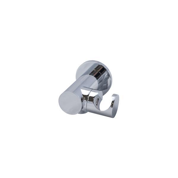 Sera Carlisle Shower System  - Polished Chrome - White