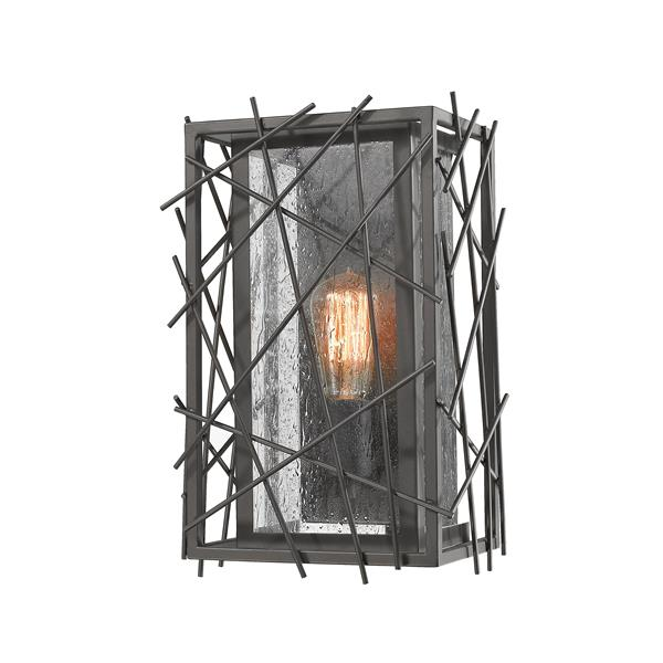 Z-Lite Stanwood Wall Sconce - Bronze