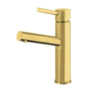 Whitehaus Collection Stainless Steel Elevated Bath Faucet