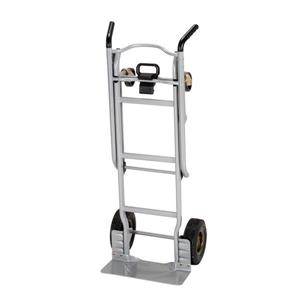 Cosco 2-in-1 Steel Hand Truck
