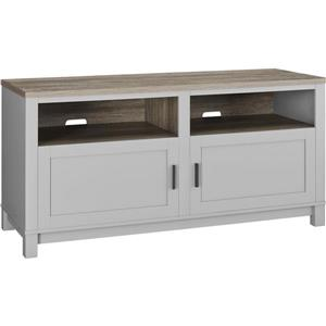 "Ameriwood Home Carver Media Cabinet for TVs up to 60"" - Gray"