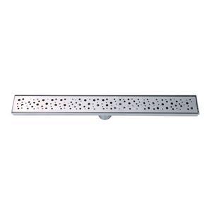 Linear Shower Drain - 24