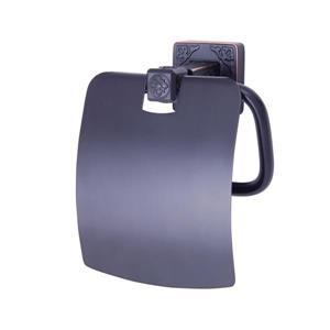 Dyconn Faucet Reno Toilet Paper Holder - Oil-Rubbed Bronze