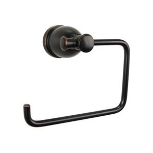 Dyconn Faucet Springfield Toilet Paper Holder - Oil-Rubbed Bronze