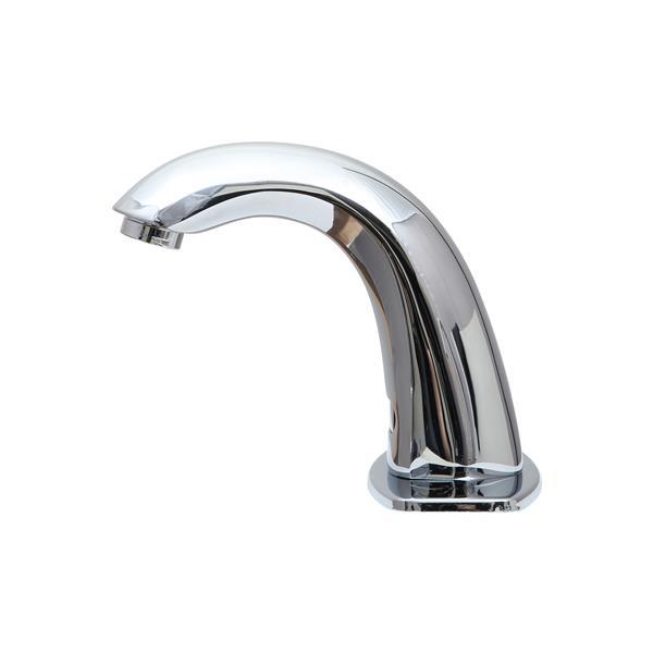 Dyconn Faucet Trinidad Brass Touchless Bathroom Faucet - Chrome
