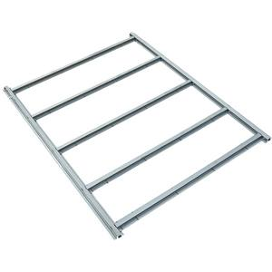 Arrow Shed Floor Frame Kit for Arrow EZEE® Shed Model - Silver