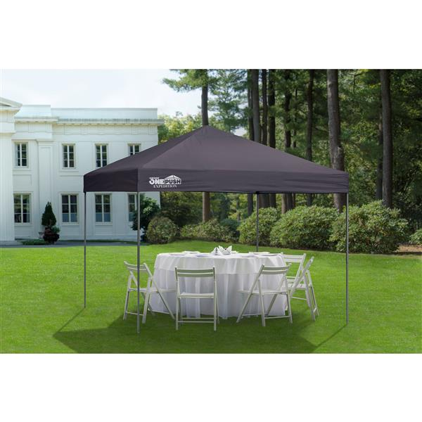 Quik Shade Expedition® One Push Straight Leg - 10' x 10'