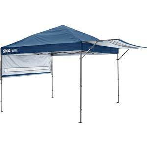 Quik Shade Solo Steel® Straight Leg Canopy - 10' x 17'