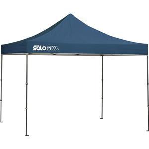 Quik Shade Solo Steel® Straight Leg Canopy - 10' x 10'