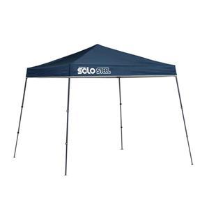 Quik Shade Solo Steel® Slant Leg Canopy - 9' x 9'
