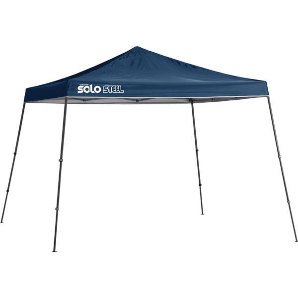 Quik Shade Solo Steel® Slant Leg Canopy - 11' x 11'